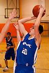 12 MRHS Basketball Boys 08 Conant JV