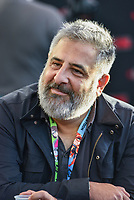 """NEW YORK - OCTOBER 5: Glenn Ficarra attends the press room for FOX's """"neXt"""" during the 2019 NY Comic-Con at the Jacob Javits Convention Center on October 5, 2019 in New York City. (Photo by Anthony Behar/FOX/PictureGroup)"""