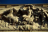 """Europe/France/Ile-de-France/Paris: """"BELLE-EPOQUE"""" - Ancien Grand Magasin 26 rue de Clignancourt<br /> PHOTO D'ARCHIVES // ARCHIVAL IMAGES<br /> FRANCE 1990"""