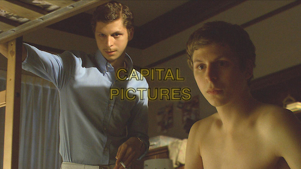 MICHAEL CERA .in Youth in Revolt .*Filmstill - Editorial Use Only*.CAP/FB.Supplied by Capital Pictures.