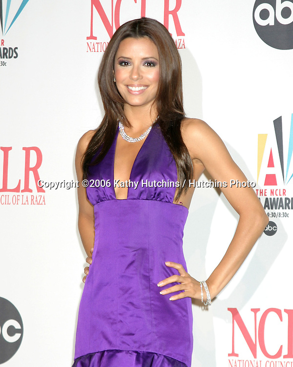 Eva Longoria.ALMA Awards 2006.Shrine Auditorium.Los Angeles, CA.May 7, 2006.©2006 Kathy Hutchins / Hutchins Photo....