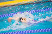 Picture by Allan McKenzie/SWpix.com - 16/12/2017 - Swimming - Swim England Nationals - Swim England Winter Championships - Ponds Forge International Sports Centre, Sheffield, England - Rosie Rudin.