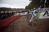 Michael Vanthourenhout (BEL/Marlux-Napoleon Games)<br /> <br /> 2016 Belgian National CX Championships