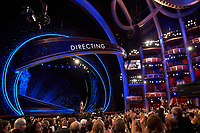 Spike Lee presents the Oscar® for Directing during the live ABC Telecast of The 92nd Oscars® at the Dolby® Theatre in Hollywood, CA on Sunday, February 9, 2020.<br /> *Editorial Use Only*<br /> CAP/AMPAS<br /> Supplied by Capital Pictures