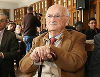 Ciro Cirillo (archivio agn)