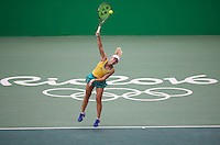 2016 Rio - Tennis
