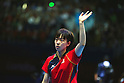 2012 Olympic Games - Table Tennis - Women's Singles Bronze Medal match