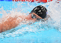 July 30, 2012..Ryan Lochte competes in Men's 200m Freestyle Final at the Aquatics Center on day three of 2012 Olympic Games in London, United Kingdom.
