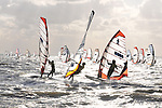 2011 - 6th FORT BOYARD CHALLENGE - WINDSURF - FOURAS - ATLANTIC COAST OF FRANCE