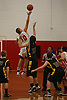 Coquille-Bandon Boys Basketball