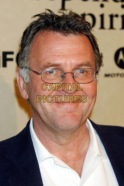 TOM WILKINSON.Spirit Awards .glasses, headshot, portrait.www.capitalpictures.com.sales@capitalpictures.com.© Capital Pictures