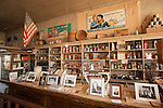 Historic Monteverde Store museum