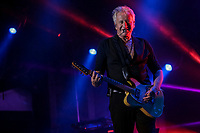 Air Supply performs at the Festival d'ete de Quebec (Quebec Summer Festival) on July 11, 2018. THE CANADIAN PRESS IMAGES/Francis Vachon