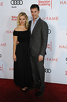 www.acepixs.com<br /> <br /> November 15 2017, LA<br /> <br /> Noah Wyle arriving at the Television Academy's 24th Hall of Fame Ceremony at the Saban Media Center on November 15, 2017 in Los Angeles, California.<br /> <br /> By Line: Peter West/ACE Pictures<br /> <br /> <br /> ACE Pictures Inc<br /> Tel: 6467670430<br /> Email: info@acepixs.com<br /> www.acepixs.com