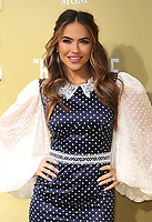 """08 May 2019 - Hollywood, California - Chrishell Hartley. """"The Hustle"""" Los Angeles Premiere held at the ArcLight Cinerama Dome. <br /> CAP/ADM/FS<br /> ©FS/ADM/Capital Pictures"""