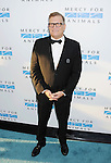 WEST HOLLYWOOD, CA- SEPTEMBER 12: Actor Drew Carey attends Mercy For Animals 15th Anniversary Gala at The London on September 12, 2014 in West Hollywood, California.