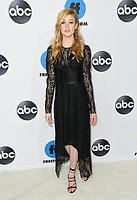 05 February 2019 - Pasadena, California - Katherine McNamara. Disney ABC Television TCA Winter Press Tour 2019 held at The Langham Huntington Hotel. Photo Credit: Birdie Thompson/AdMedia