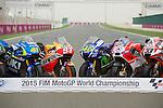 Media opprtunity Moto3 , Moto2 & MotoGP<br /> PHOTOCALL3000 / DyD