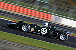 Colin Wright - Colin Wright Racing Merlyn Mk17