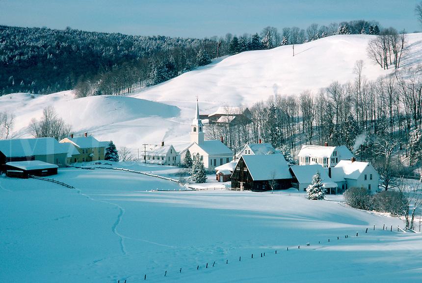 East Corinth Vermont.