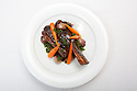 FOOD FEATURE FOR THE OBSERVER MAGAZINE - (To go with Jay Rayner Piece) Dish: Short Rib. The Bar and Grill, 21 James Street South, Belfast, BT2 7GA. Photograph/Paul McErlane