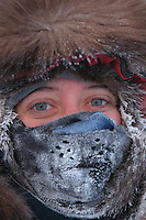 Sunday February 26, 2006 Willow, Alaska.    Michelle Mucha