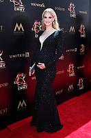 PASADENA - May 5: Kelly Kruger at the 46th Daytime Emmy Awards Gala at the Pasadena Civic Center on May 5, 2019 in Pasadena, California