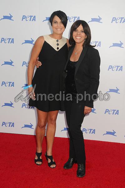 30 September 2015 - Hollywood, California - Jane Velez-Mitchell. PETA 35th Anniversary Gala held at the Hollywood Palladium. Photo Credit: Byron Purvis/AdMedia