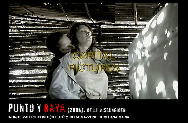 in Punto Y Raya (Step Forward).Filmstill - Editorial Use Only.Ref: .CAP/AWFF.supplied by Capital Pictures.