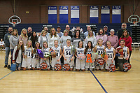 Basketball 8th Grade 11/19/19