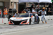 Pirelli World Challenge<br /> Grand Prix of Utah<br /> Utah Motorsports Campus, Tooele, UT USA<br /> Sunday 13 August 2017<br /> Ryan Eversley/ Tom Dyer<br /> World Copyright: Richard Dole/LAT Images