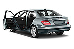 2014 Mercedes C Class Luxury