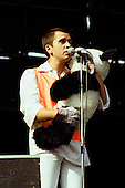 Sep 09, 1978: PETER GABRIEL - Knebworth