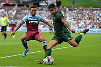 West Ham United vs Athletic Bilbao 03-08-19