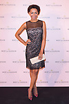 "Montse Pla attends the ""Moon Night Party"" of Moët & Chandon at Casino in Madrid, Spain. September 17, 2014. (ALTERPHOTOS/Carlos Dafonte)"