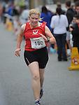 Dunleer 4 mile run. Photo: Colin Bell/pressphotos.ie