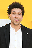 "LONDON, UK. June 18, 2019: Joel Fry arriving for the UK premiere of ""Yesterday"" at the Odeon Luxe, Leicester Square, London.<br /> Picture: Steve Vas/Featureflash"