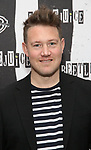 Eddie Perfect attends Broadway's 'Beetlejuice' - First Look Photo Call at Subculture  on February 28, 2019 in New York City.