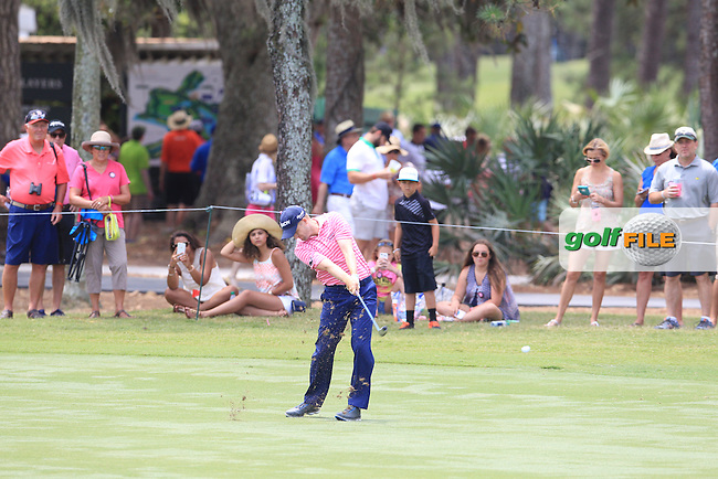 Russell Knox (SCO)  during the Final Round of The Players, TPC Sawgrass, Ponte Vedra Beach, Jacksonville.   Florida, USA. 15/05/2016.<br /> Picture: Golffile | Mark Davison<br /> <br /> <br /> All photo usage must carry mandatory copyright credit (&copy; Golffile | Mark Davison)