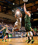 North Dakota State at South Dakota State Men's Basketball