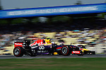 Daniel Ricciardo (AUS)  Red Bull Racing<br />  Foto &copy; nph / Mathis