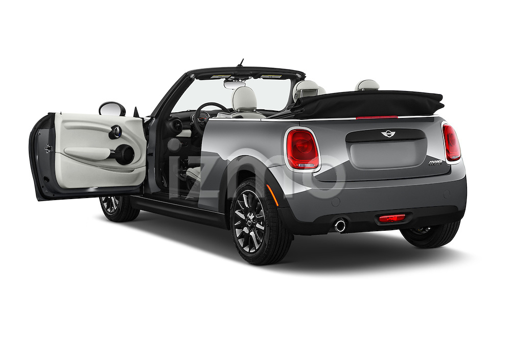 Car images of 2016 MINI Cooper - 2 Door Convertible Doors