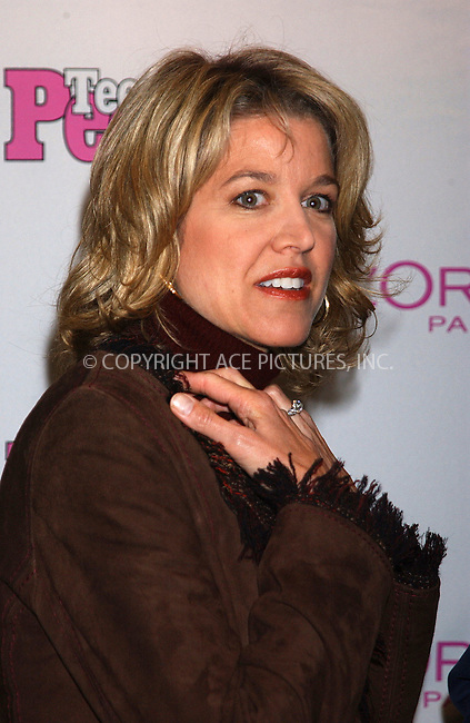 WWW.ACEPIXS.COM . . . . . ....NEW YORK, MARCH 1, 2005....Paula Zahn at the awards luncheon for Teen People Magazine's '20 Teens Who Will Change the World' held at the time life building.....Please byline: KRISTIN CALLAHAN - ACE PICTURES.. . . . . . ..Ace Pictures, Inc:  ..Philip Vaughan (646) 769-0430..e-mail: info@acepixs.com..web: http://www.acepixs.com