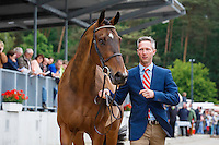 04-USA/CAN-RIDERS: 2015 GER-DHL Luhmühlen CCI4* / CIC3*