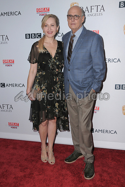 15 September  2017 - Beverly Hills, California - Jeffrey Tambor. 2017 BAFTA Los Angeles BBC America TV Tea Party  held at The Beverly Hilton Hotel in Beverly Hills. Photo Credit: Birdie Thompson/AdMedia