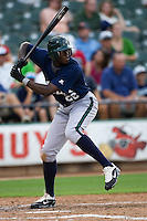 Maybin, Cameron 3252.jpg.  PCL baseball featuring the New Orleans Zephyrs at Round Rock Express  at Dell Diamond on June 19th 2009 in Round Rock, Texas. Photo by Andrew Woolley.