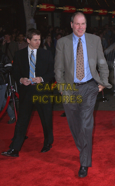 MICHAEL EISNER.Los Angeles Premiere of The LadyKillers held at The El Capitan Theatre in Hollywood, California .12 March 2004.*UK Sales Only*.full length, full-length.www.capitalpictures.com.sales@capitalpictures.com.©Capital Pictures.