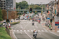 racing in the city<br /> <br /> 52nd GP Jef Scherens - Rondom Leuven 2018 (1.HC)<br /> 1 Day Race: Leuven to Leuven (186km/BEL)
