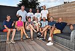 2018-07-30 / Tennis / Seizoen 2018 / TC Savanti Sint-Amands / De mensen van het bestuur<br /> <br /> ,Foto: Mpics