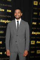 Jussie Smollett<br />